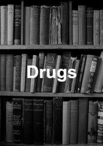 books drugs